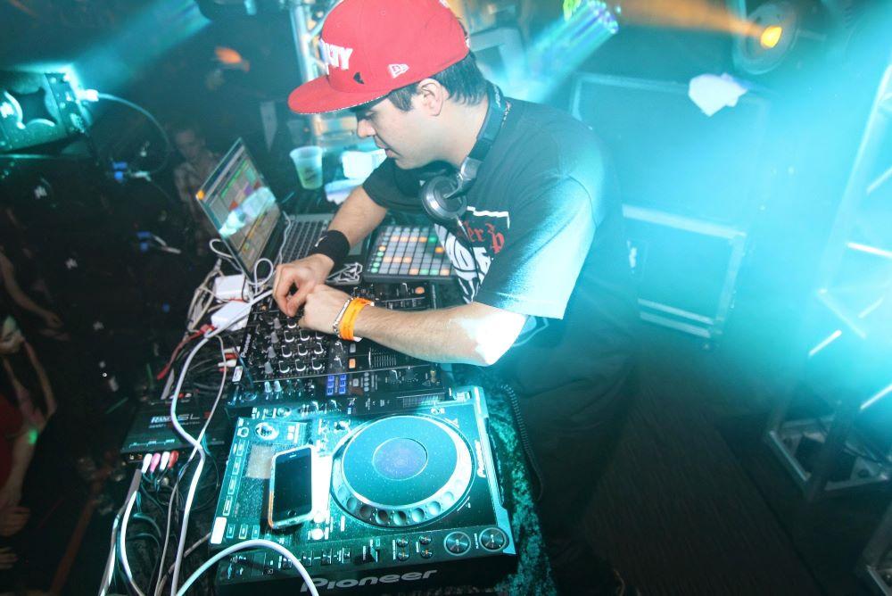 Mejor controladora para DJs