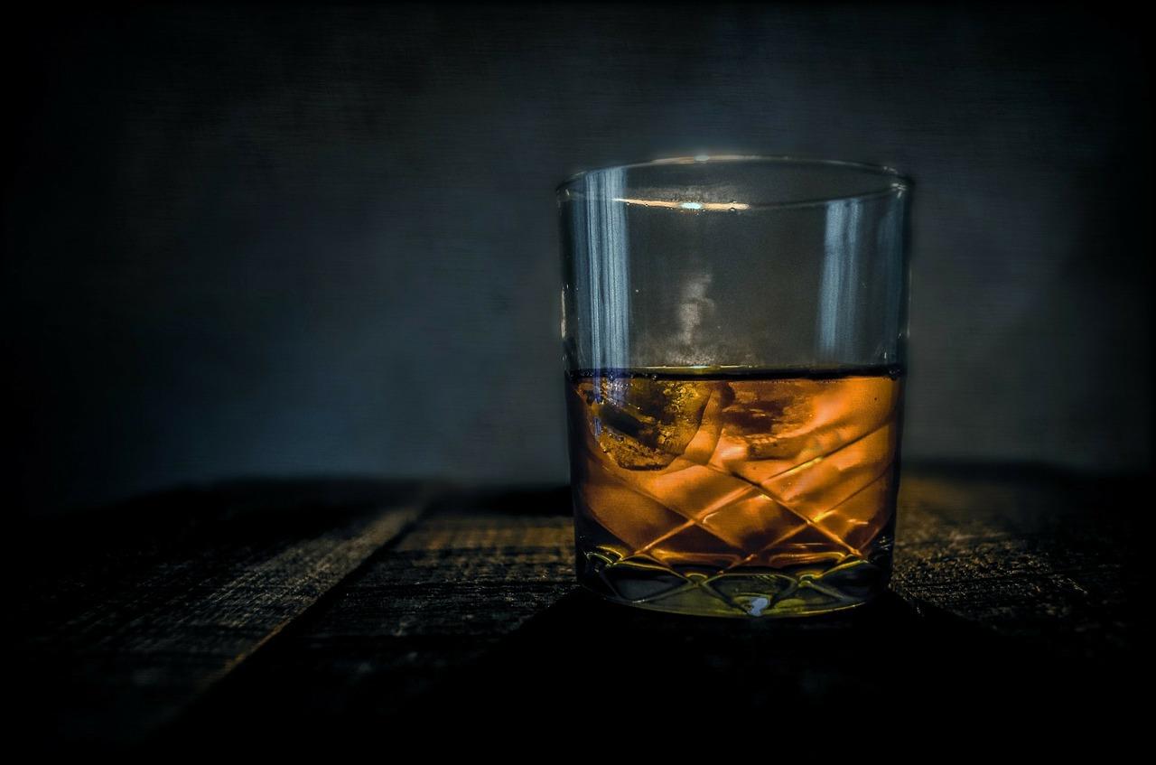 Lista de los 10 mejores bourbon