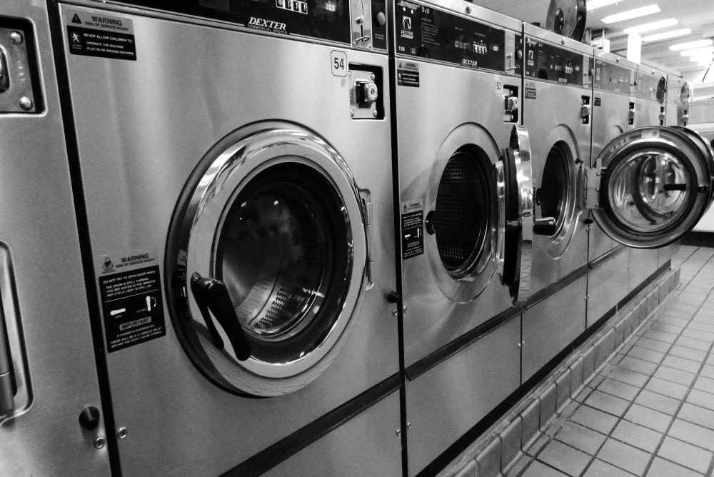 Las mejores lavadoras secadoras del mercado