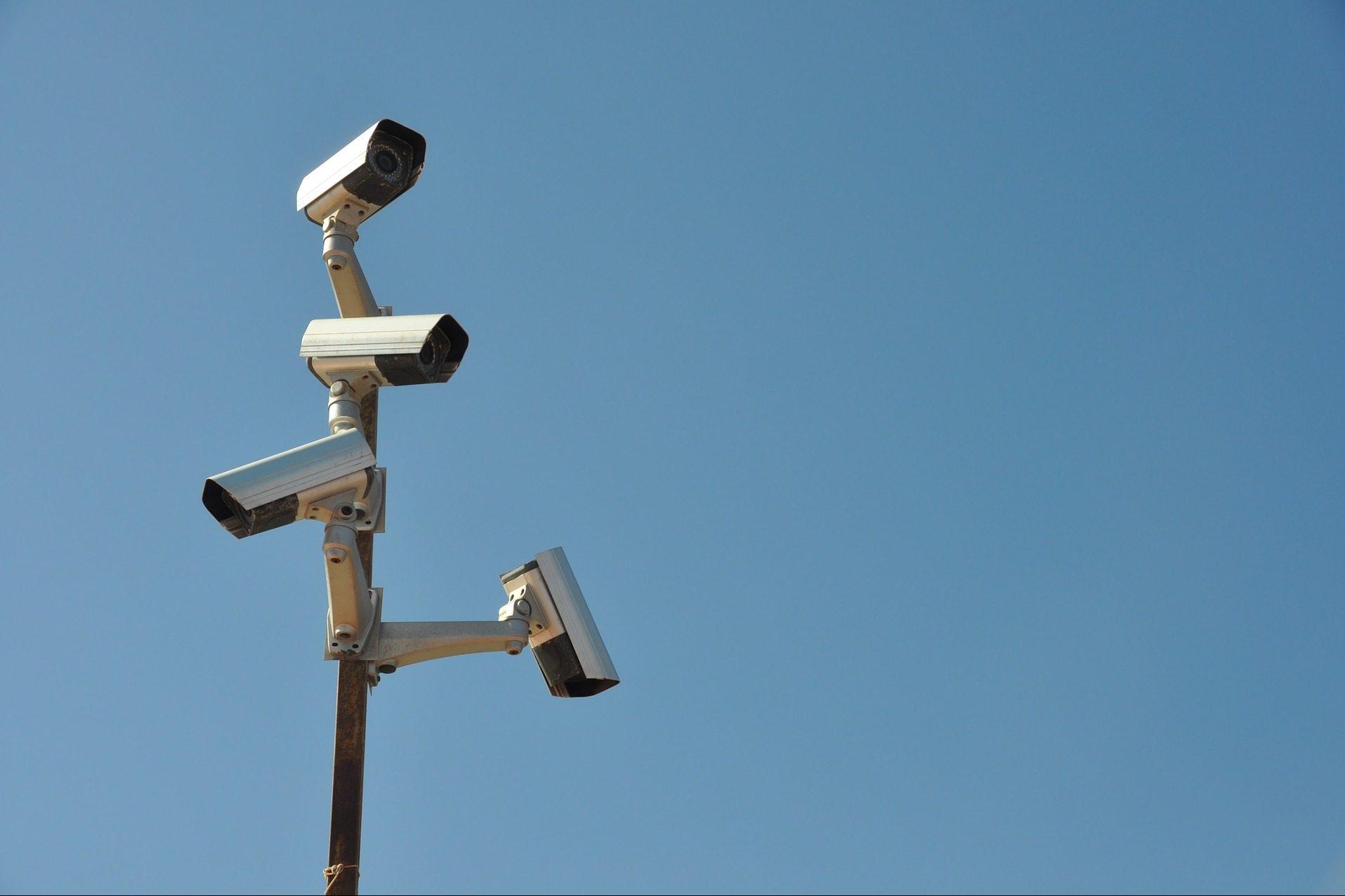 Seguridad: el mejor kit de cámaras de seguridad