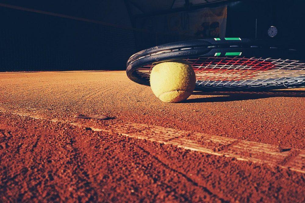 Las mejores raquetas de tenis relación calidad/precio