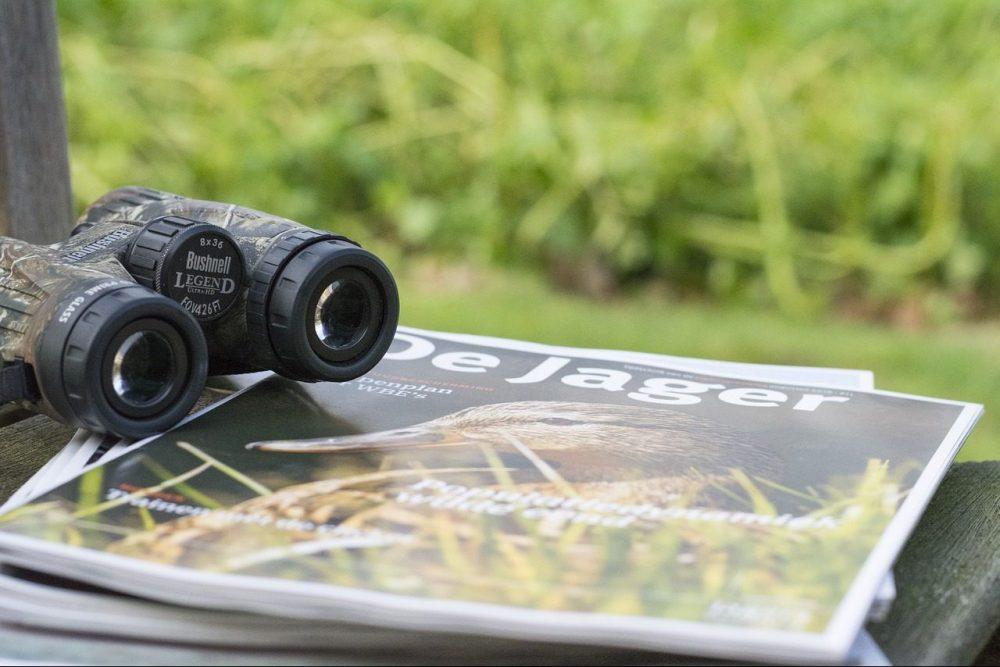 Consejos para elegir los mejores prismáticos de caza