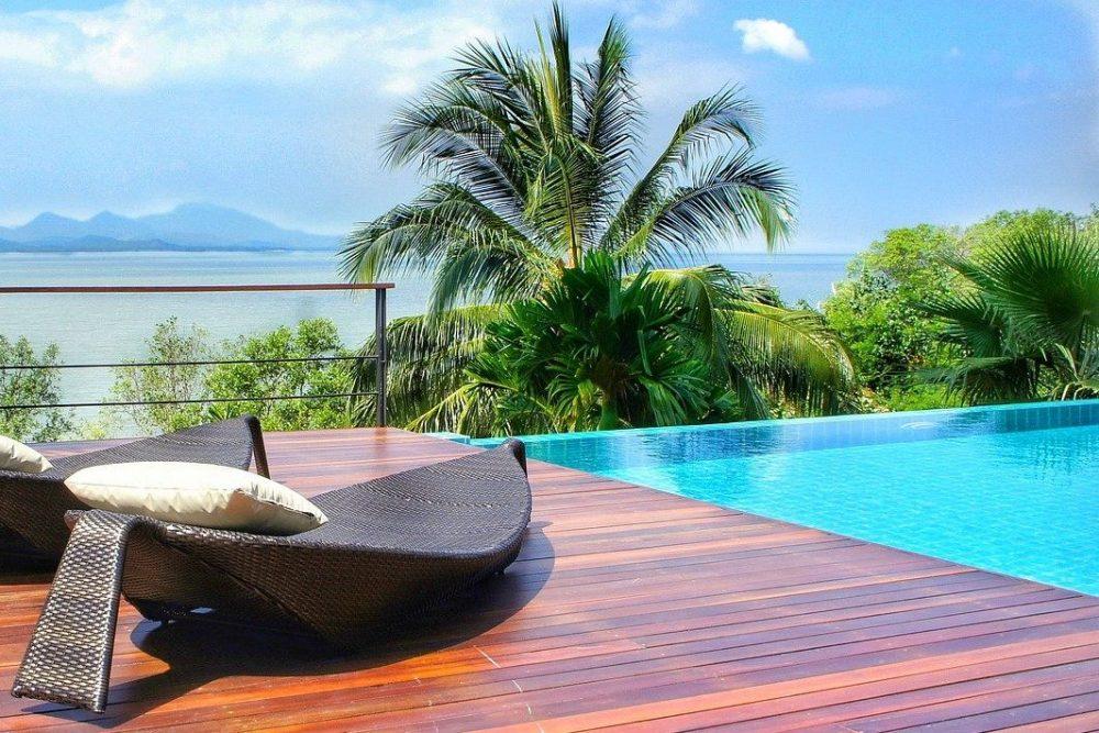 ¿Cuál es el mejor calentador solar para piscinas?