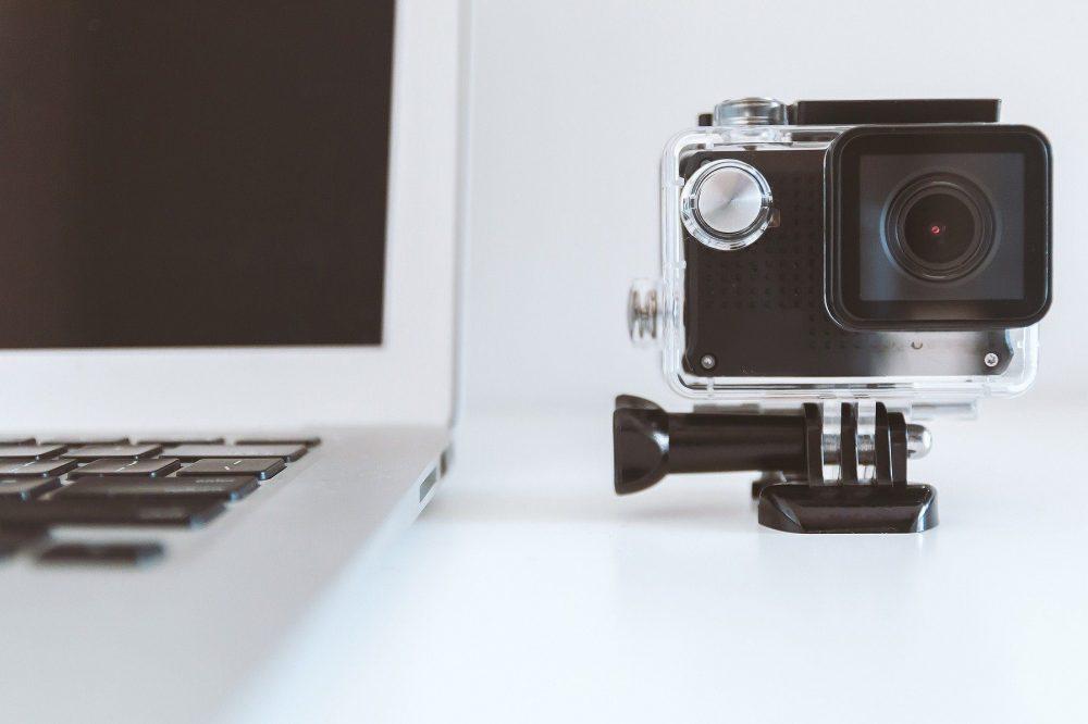 Qué tener en cuenta para elegir la mejor cámara deportiva
