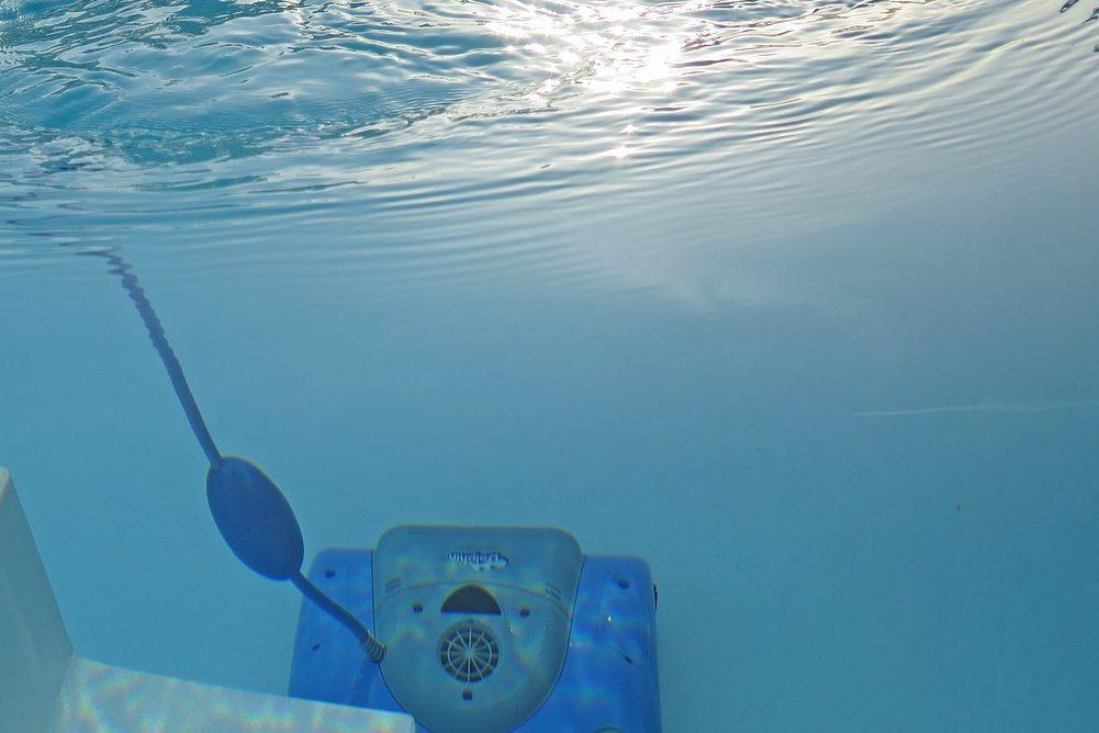 Los mejores robots limpiapiscinas para todo tipo de piscinas