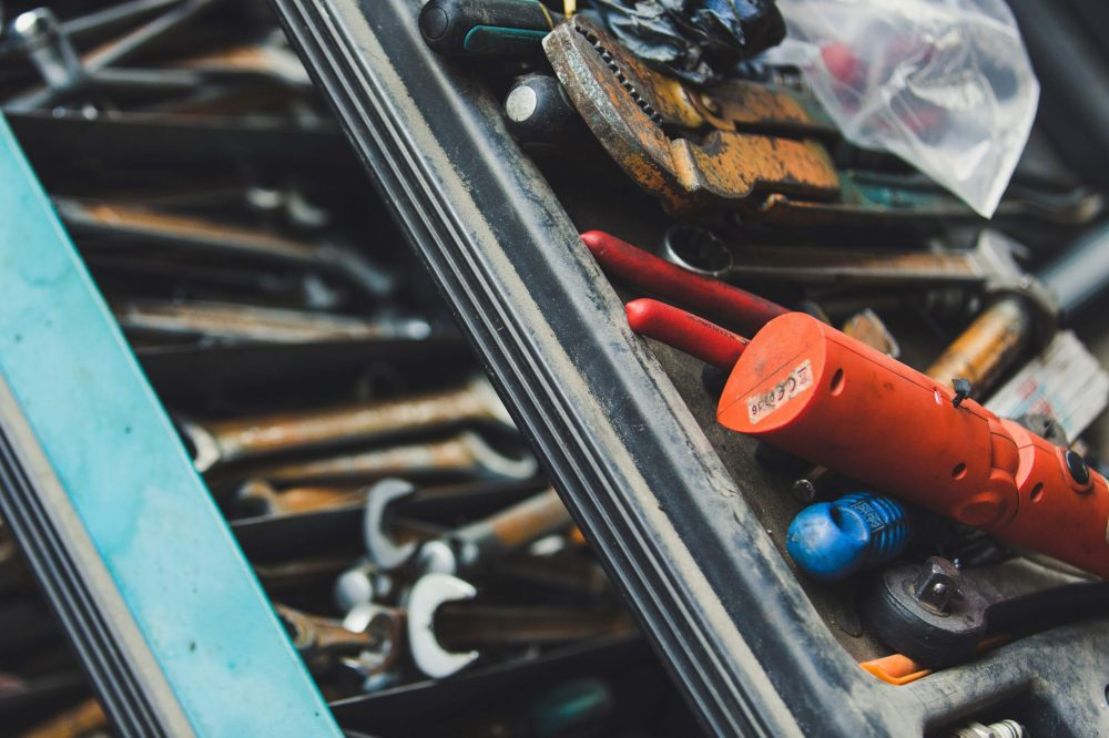 Estudio: Los carros de herramientas más baratos