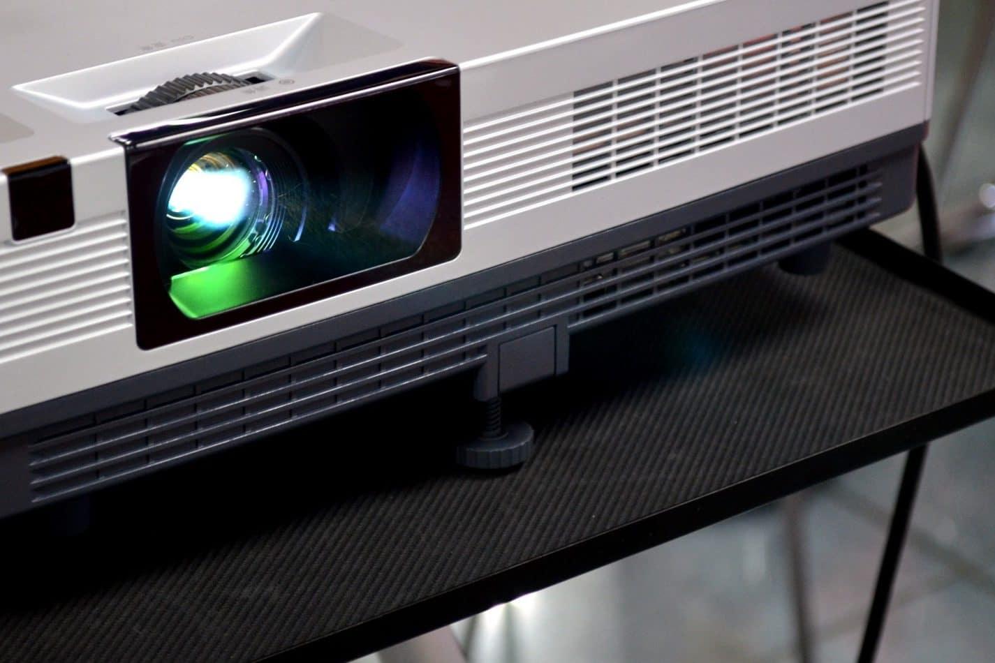 Estudio de proyectores: El mejor proyector calidad-precio