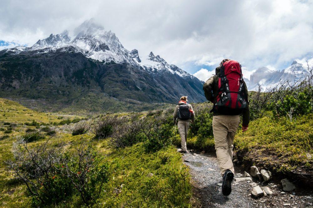 Lista de las mejores zapatillas de trekking