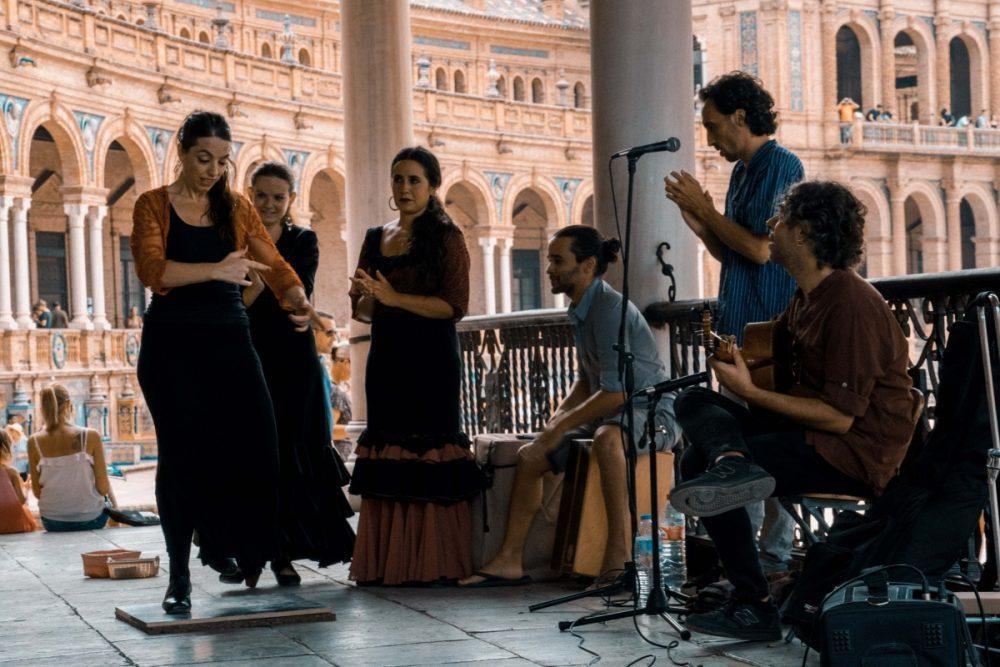 Cajón flamenco más barato para veladas inolvidables