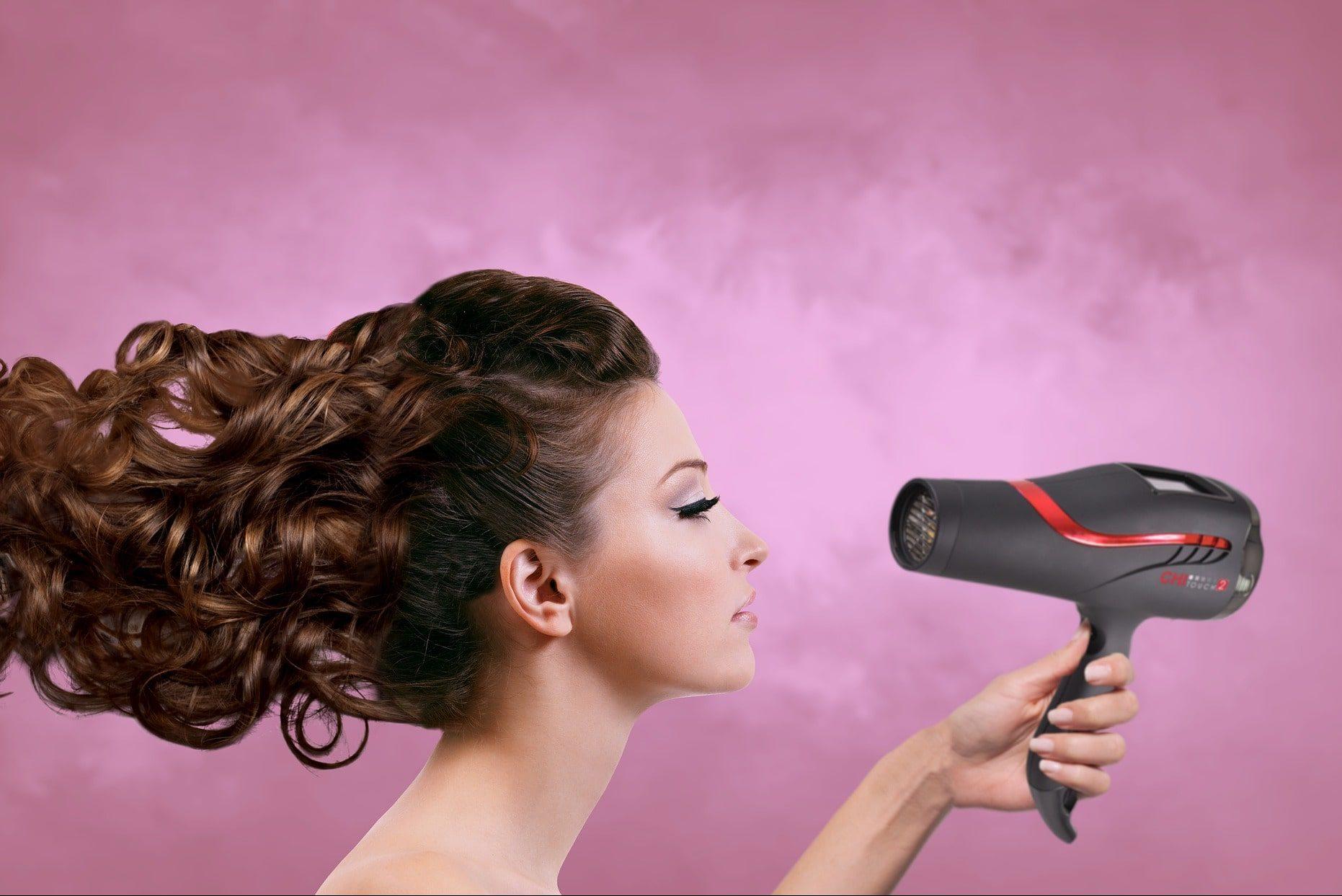 Belleza: ¿Cuál es el mejor difusor de pelo rizado?