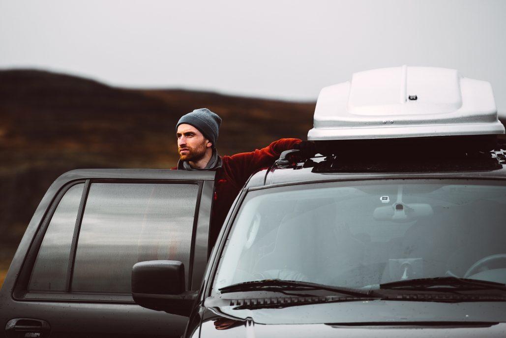 Estudio: Cómo elegir el mejor cofre para techo de coche