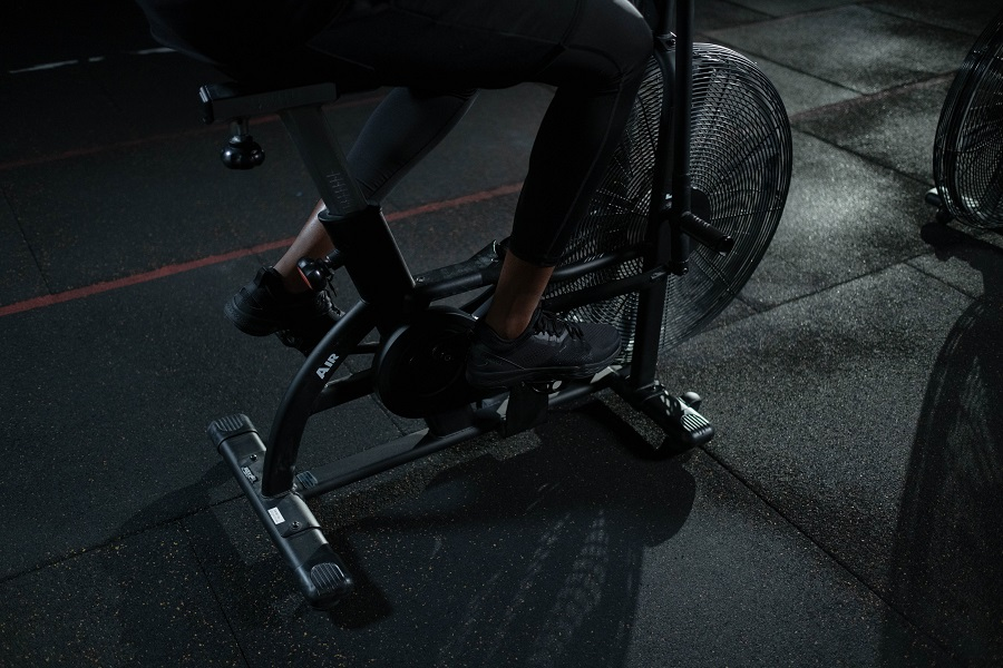 Las mejores bicicletas estáticas del mercado adaptables a tu presupuesto